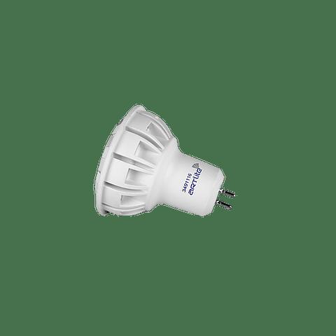 ALA-015 LAMPARA LED SPOT 7W MR16 Calido