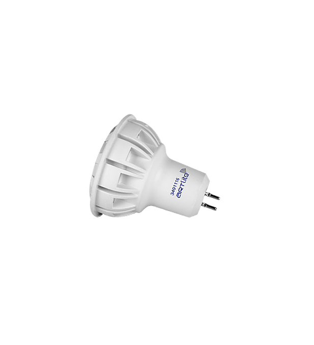 ALA-015 LAMPARA LED SPOT 7W MR16 Calido