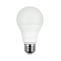ALA-018 LAMPARA LED BULBO 12W E26 Blanco Calido