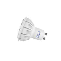 ALA-007 LAMPARA LED SPOT 7W GU-10 Calido