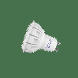 ALA-007 LAMPARA LED SPOT 7W GU-10 Calido