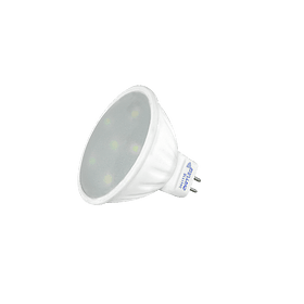 ALA-002 LAMPARA LED SPOT MR-16 3.5W cálido