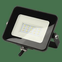 R10 REFLECTOR SLIM DE LED 10W IP65 Blanco Frío