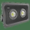 EXL100 REFLECTOR ANTIVANDÁLICO 100W IP65 Blanco Frío