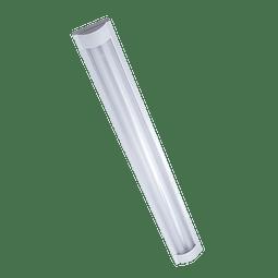 S240LED-LIGHT GABINETE T8 2X17W LED Blanco Frío