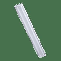 G220LED-LIGHT GABINETE T8 2X17W LED Blanco Frío
