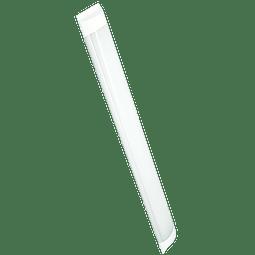 SL36 GABINETE ULTRA SLIM LED 40W Blanco Frío
