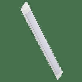 SL18 GABINETE ULTRA SLIM LED 18W Blanco Frío