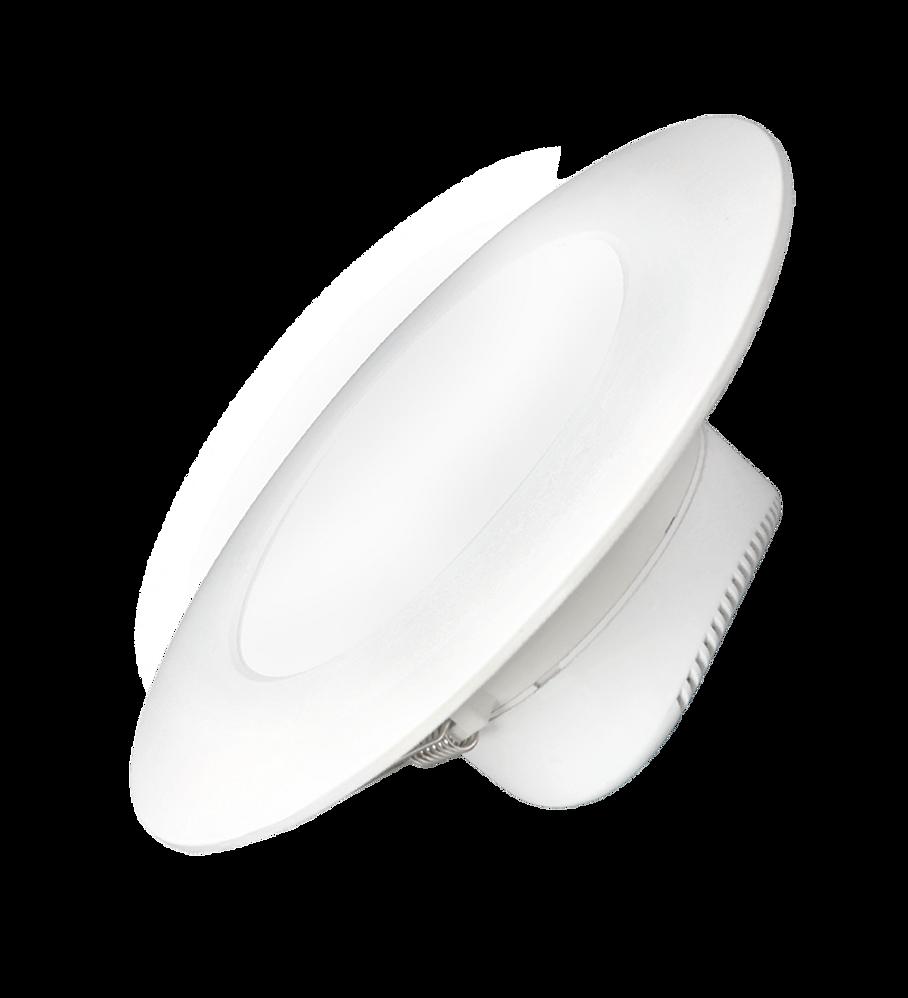 EVERGLOW EMPOTRADO LED 12W Blanco Frío