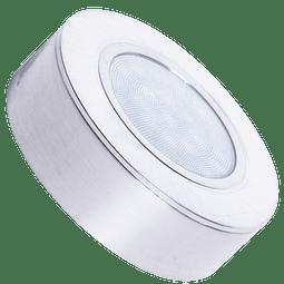 MCLDSC MINICAN LED 4W 127V Blanco Cálido Dimeable Satín