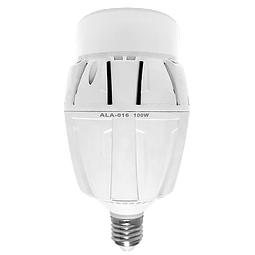 ALA-016 LAMPARA LED INDUSTRIAL 100W E26 Blanco Frio