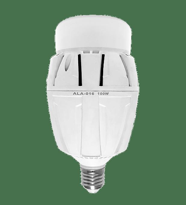 ALA-016 LAMPARA LED INDUSTRIAL 100W E26 Blanco Frio