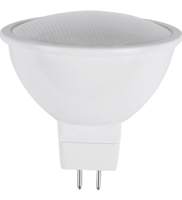 WLA-012 LAMPARA LED SPOT MR16 3W BF