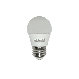 WLA-006 LAMPARA LED BULBO E26 3W BF