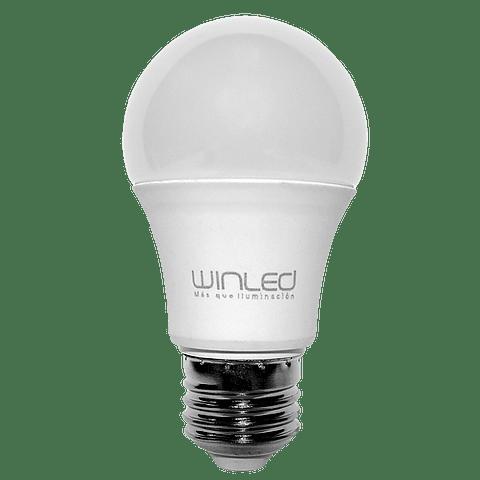 WLA-008 LAMPARA LED E26 5W BLANCO CÁLIDO