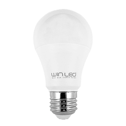 WLA-002-LAMPARA LED E26 10W BLANCO FRÍO