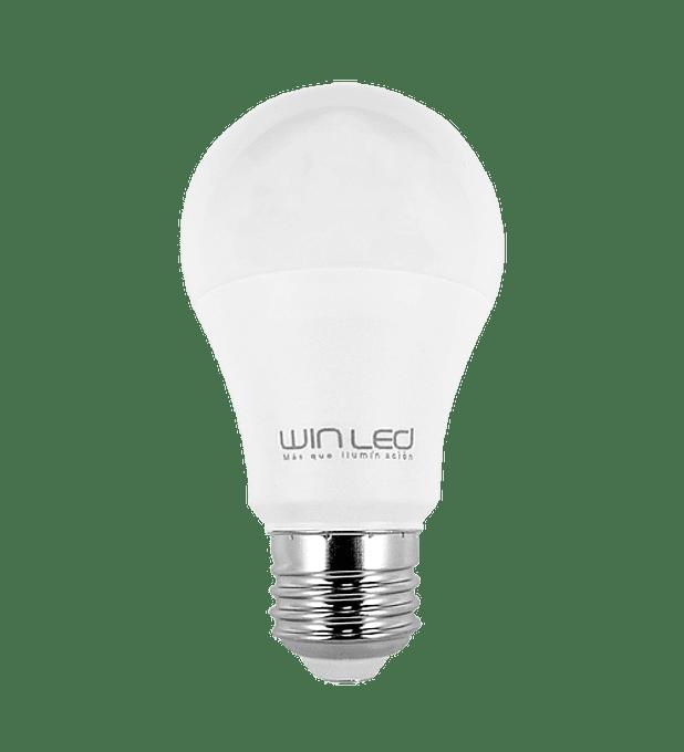 WLA-009 LAMPARA LED E26 10W BLANCO CÁLIDO