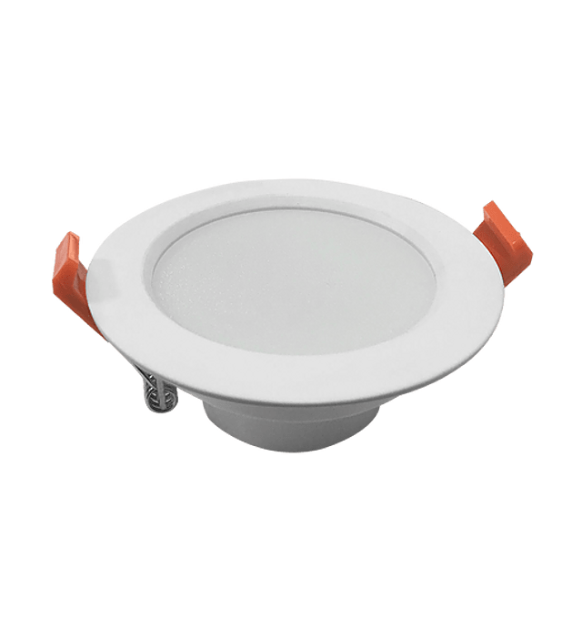 WDO-002 PANEL LED 5W REDONDO EMPOTRABLE BF