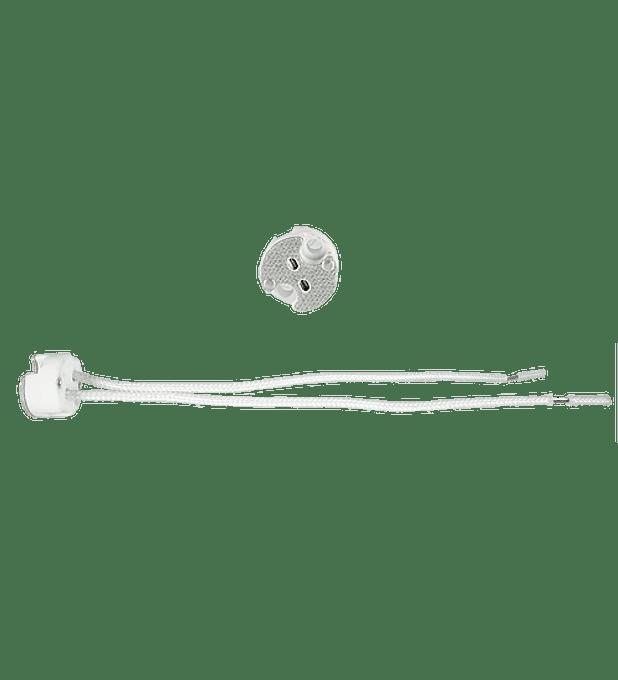 WAC-005 CONECTOR BASE MR16 CON CABLE