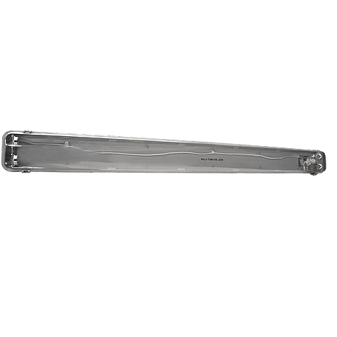 AGA-007 GABINETE Led 18W 2 Tubos T8