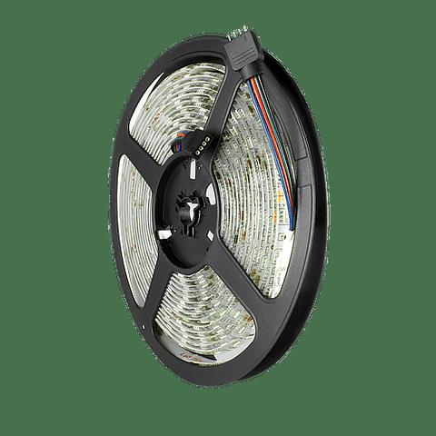 WTI-001 TIRA 150 LEDS 5050 5M 36W EXTERIOR RGB