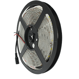 WTI-003 TIRA 300 LEDS 5050 5M 72W IP65 BF