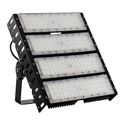 CT-200W REFLECTOR INDUSTRIAL LED 200W 22000LM 85-277V 6500K