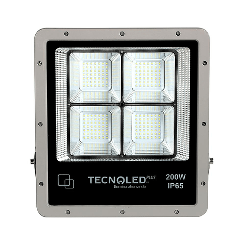 ML-RPS-200WSMD REFLECTOR LED 200W 21000LM 85-305V 6500K