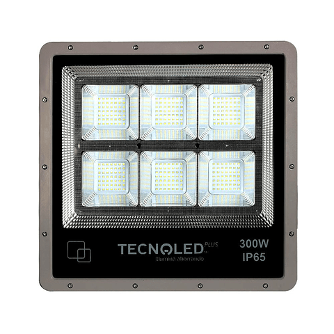 ML-RPS-300WSMD REFLECTOR LED 300W 31500LM 85-305V 6500K
