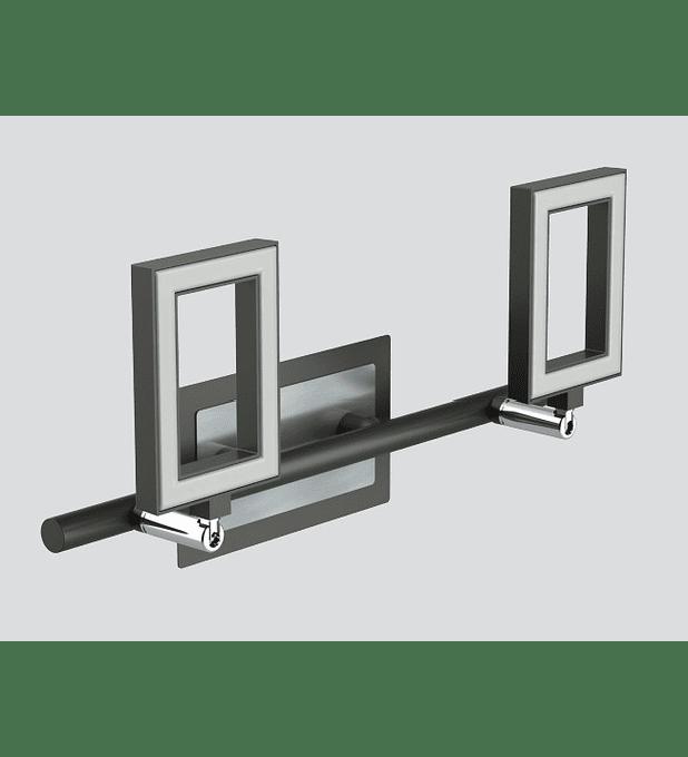 MIRROR REC II L6106-8E0 LINEAL 100-240V BFP 30K CH