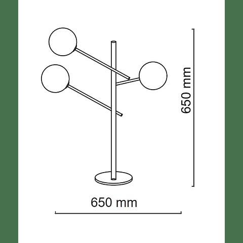BLASE Q31279-GD DE MESA