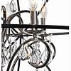 Orbit 6-Luces Colgante Cristal sku 25144ARPN