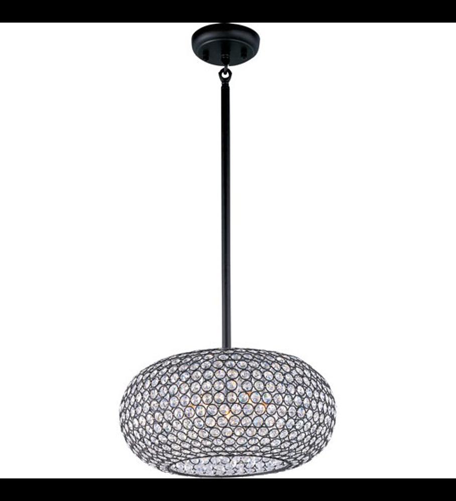 Glimmer 5-Light Pendant