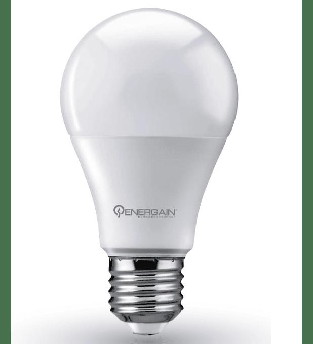 Bombilla LED 9W E27 LUZ BLANCO CÁLIDO