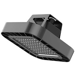 ARE-015 CAMPANA INDUSTRIAL MODULAR LED 50W EXTERIOR BLANCO FRIO