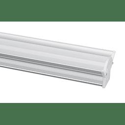 MARKETLIGHT55 Gabinete LED 55W lineal con cuerpo de aluminio