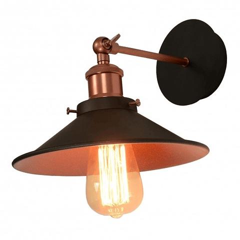 Kelch Luminaria de Pared Acabado Negro E26 Q25082-BK