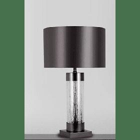 Lámpara de Mesa Metal Mate E26 Hierro Modelo 3LMTP529