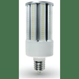 Lámpara LED de alta potencia 45W luz blanco frío E39/E40 IP65