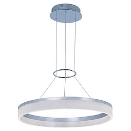 SATURN LED E22453-11MS Pendant 1 Light