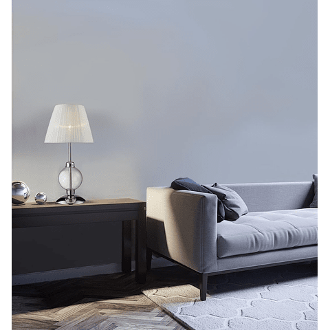 Lámpara de Mesa estilo moderno Mod. 3LMTP233 E26