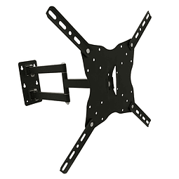 "Soporte articulado brazo doble para TV de 20"" a 47"" 35 kg Mod. SPT35D"