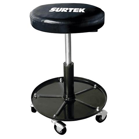 Banco para mecánico giratorio Surtek Mod. 137074
