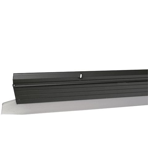LGPA100N Guardapolvo automático color negro 100 cm Pack 10 Pzs. Lock
