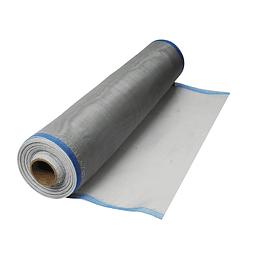 Tela para mosquitero de plástico gris 1.20 x 30m en bobina Mod. 138117