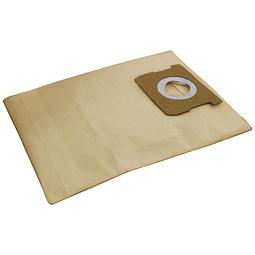 Filtro de papel para aspiradora de 6 gal Surtek Mod. ASRFP6