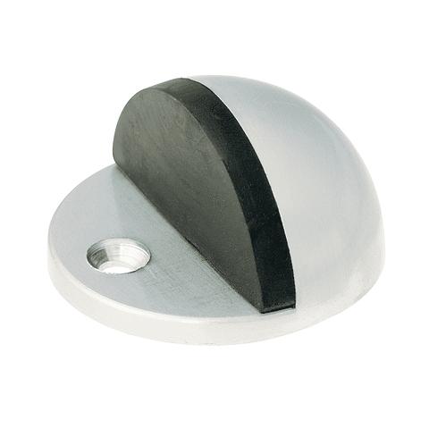 L054CSB Tope tipo catarina para puerta cromo satinado Lock