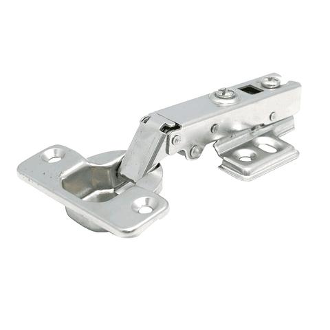 LBD35RP Bisagra bidimensional recta 35mm para cierre suave Lock
