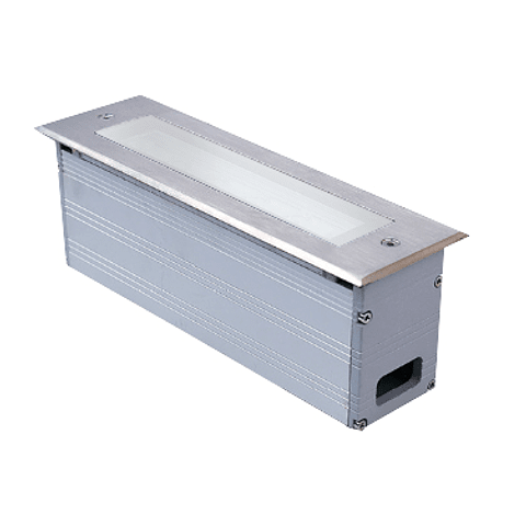 Gea 97-06300-WW 2835 LED 6W, 300*90*H105mm, Cristal Frosted