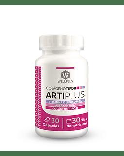 ArtiPlus - 30 cápsulas